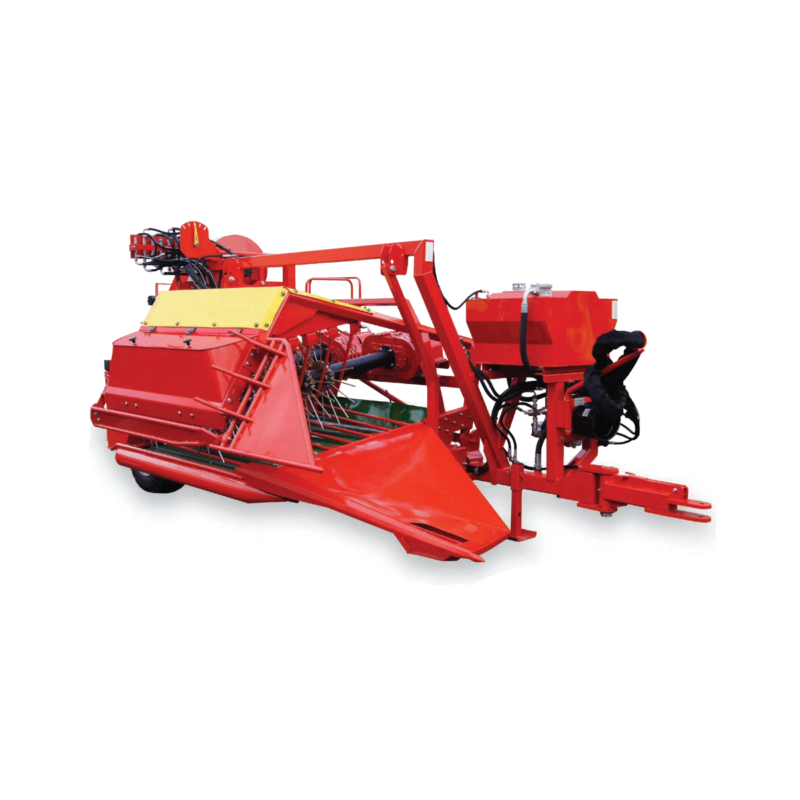 Currant and Chokeberry Harvester 1