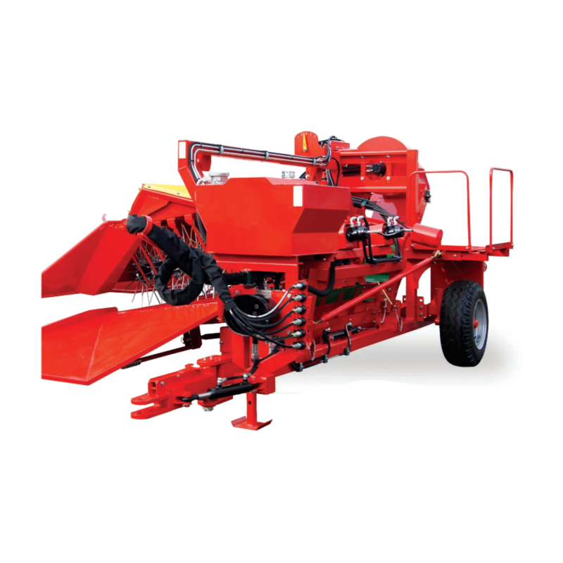 Currant and Chokeberry Harvester 2